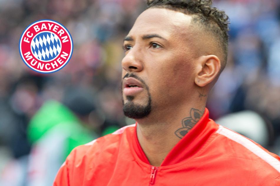 Corona-Regeln missachtet: Bayern-Star Boateng bekommt Geldstrafe aufgebrummt