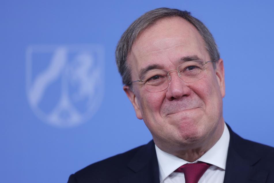 So soll der Laschet-Abgang als NRW-Chef ablaufen