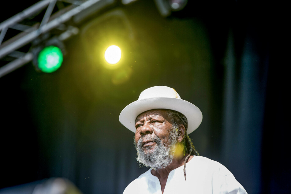 "Jamaican reggae pioneer Ewart ""U-Roy"" Beckford has died at 78."