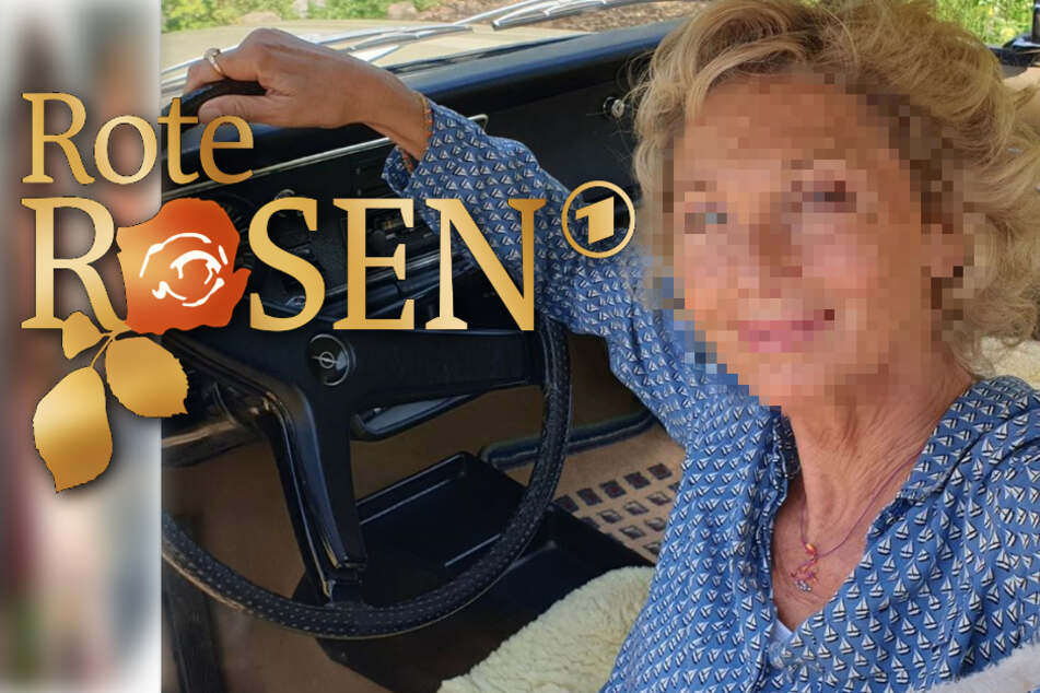 Rote Rosen: Sie ist eine Neue in der ARD-Serie!