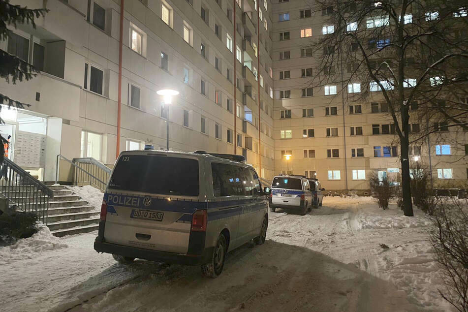 Ex-Freundin attackiert und schwer verletzt: Anklage gegen Gewalttäter (25) in Dresden