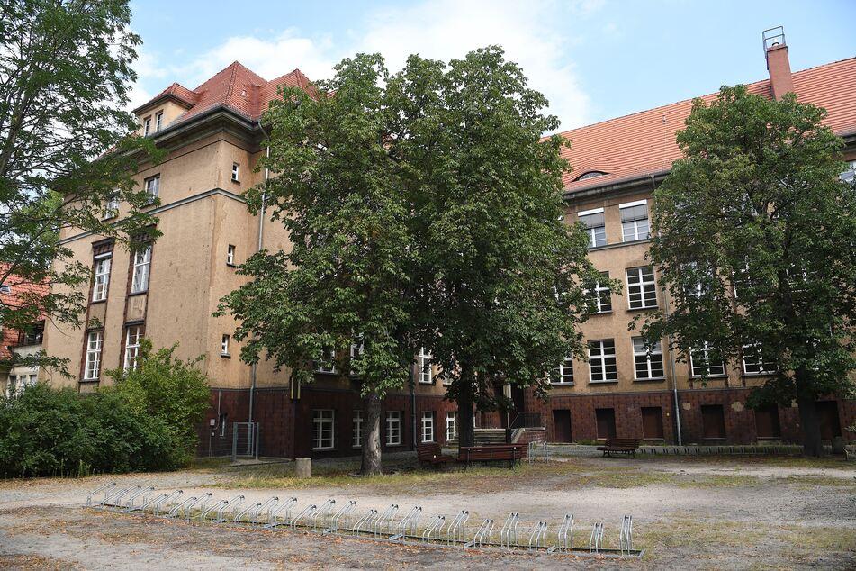 Das Gerhart-Hauptmann-Gymnasium wurde wegen eines Corona-Falls vorübergehend geschlossen.