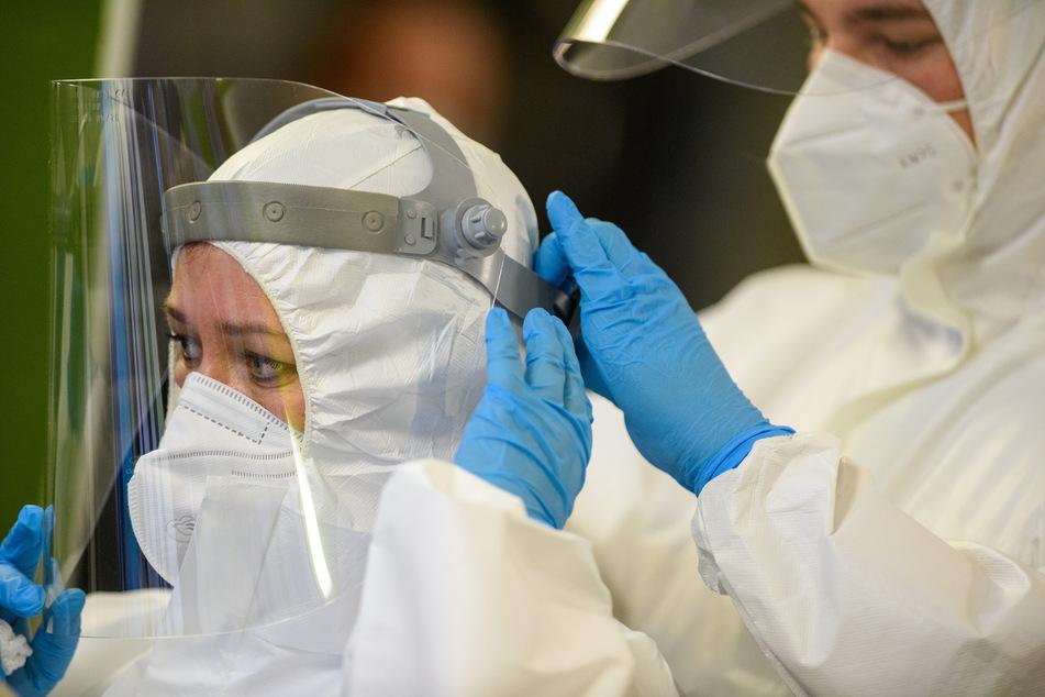 Köln: 55 Mitarbeiter aus Fleisch-Betrieb mit Coronavirus in Isolation