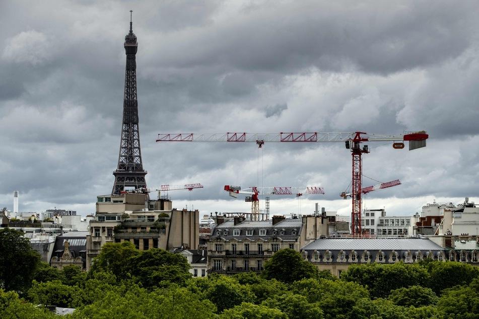 Frankreich will den Gesundheitsnotstand im Kampf gegen Corona wieder einführen.