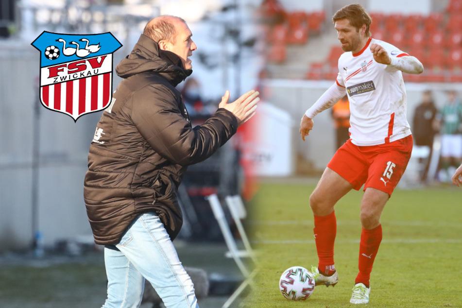 Heute gegen Ingolstadt: Wieder 3 Pluspunkte für FSV-Coach Enochs?