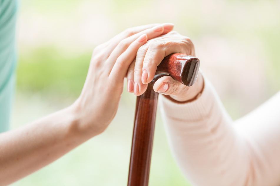 In einem Berliner Seniorenheim wurde eine Frauenleiche entdeckt (Symbolbild).