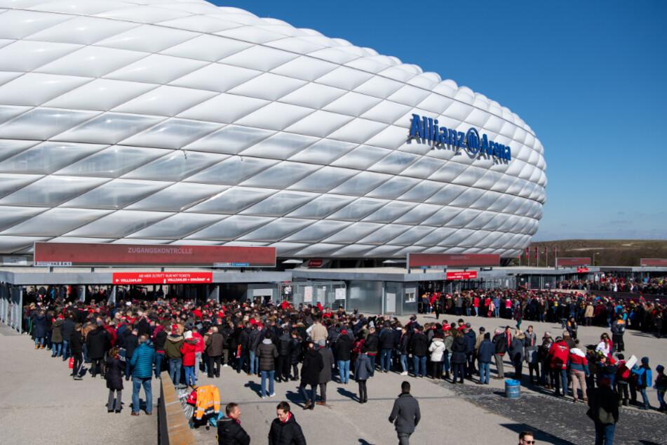 München: Grünes Licht: München bleibt Spielort der Fußball-EM 2021