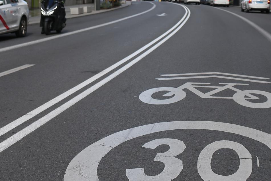 Ausgebremst: Hier gilt bald Tempolimit 30 in allen Städten!