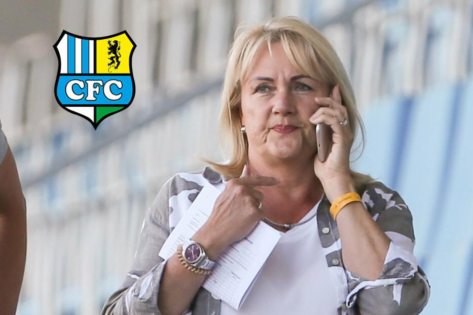 Spenden-Flut beim Chemnitzer FC: Treuhandkonto knackt 400.000 Euro-Marke