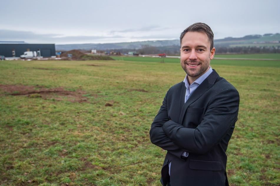 Roboter-Spezialist gründet neue Firma im Erzgebirge