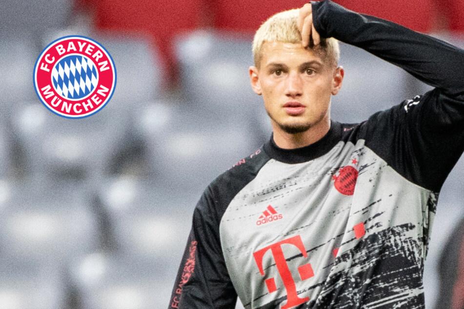 Bayern-Abgang geplatzt? Leeds macht bei Michaël Cuisance wohl einen Rückzieher