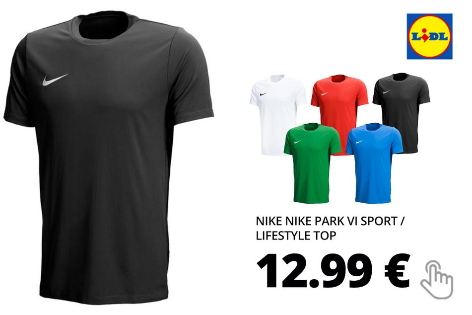 Nike Nike Park VI Sport / Lifestyle Top