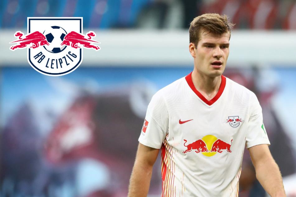 """Ex-Stürmer Fjörtoft über RB Leipzigs Sörloth: """"Braucht verdammtes erstes Tor"""""""