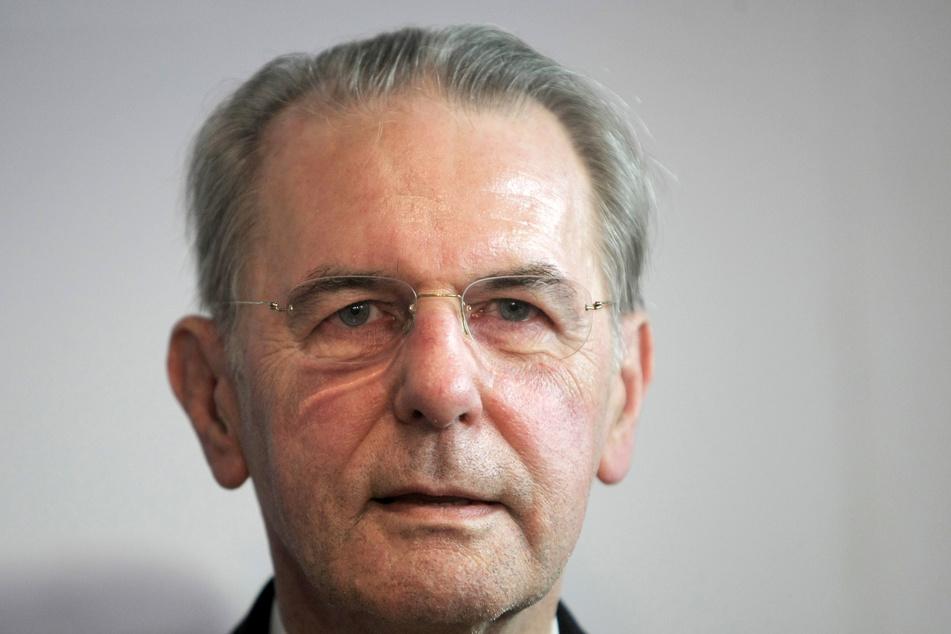 Nach seiner aktiven Zeit als IOC-Chef wurde der Belgier zum Ehrenpräsidenten ernannt. (Archivbild)