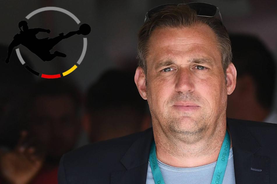 """Ausschuss-Chef der 3. Liga wirft Klubs bewusste Hinhalte-Taktik vor: """"Skandal!"""""""