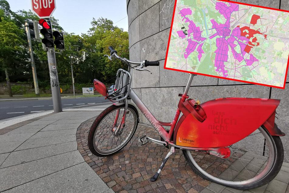 Es wird immer schlimmer! Nextbike greift nach Vandalismus in Leipzig durch