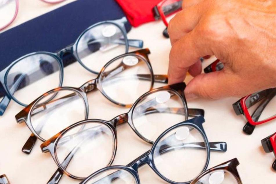 Gleitsichtbrillen mit 30% größerem Sehbereich für nur 109 Euro