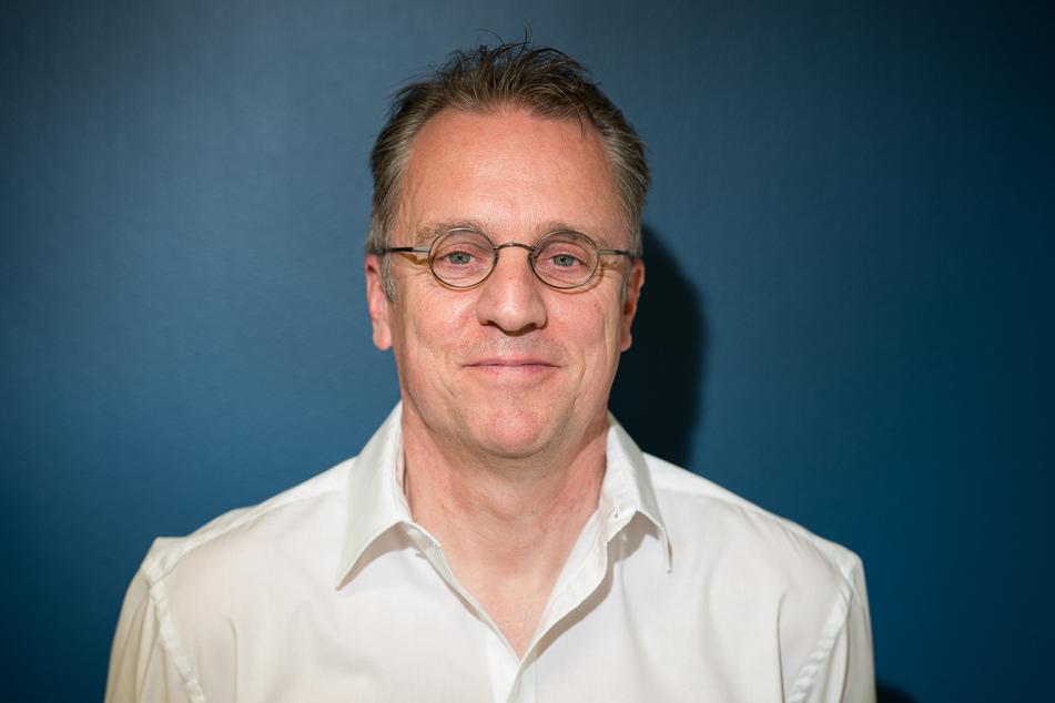 Prof. Dr. Tim Meyer (53) ist der Mannschaftsarzt der Nationalmannschaft.