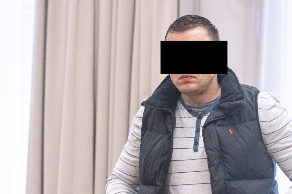 So ging der Dauerganove von Gorbitz der Polizei ins Netz