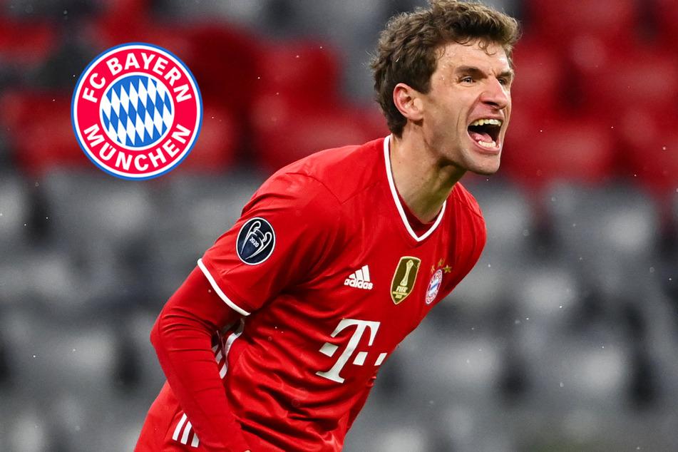 """Bayern-Star Müller überrascht: Wechsel zu anderem Klub wäre """"keine Schande"""""""