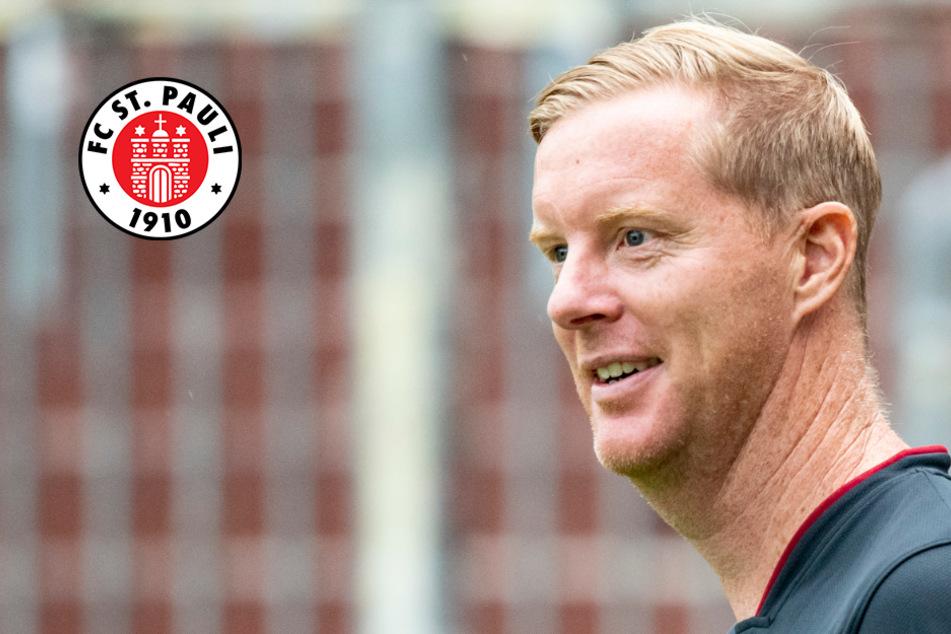 FC St. Pauli: Das ist der erste Gegner im DFB-Pokal