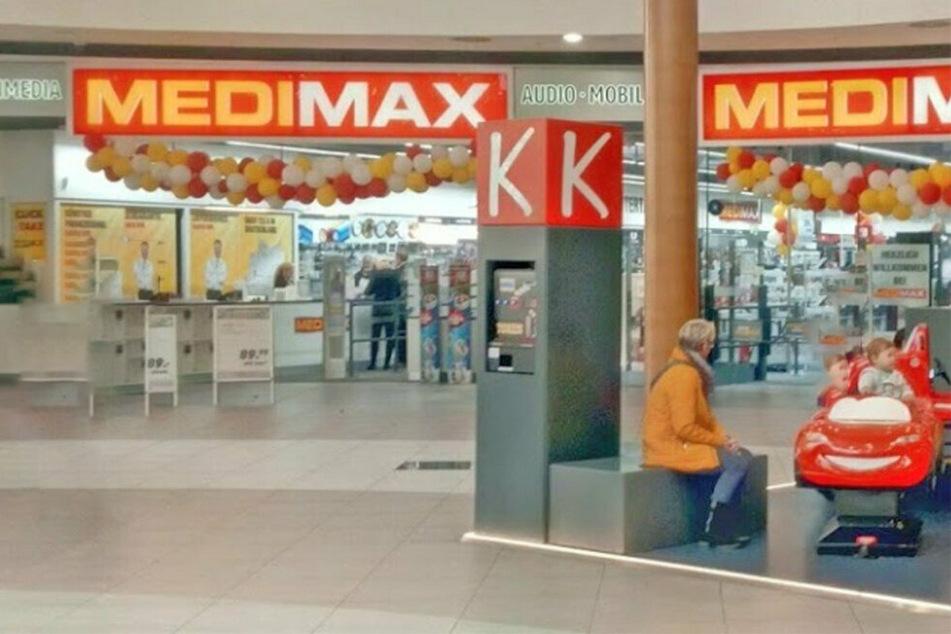 Krasser Preissturz bei MEDIMAX in Oberhausen: bis 51 % Rabatt!