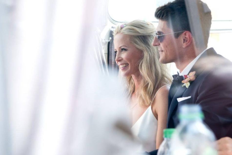 Gomez musste Hochzeitsfeier wegen Amoklaufs verschieben
