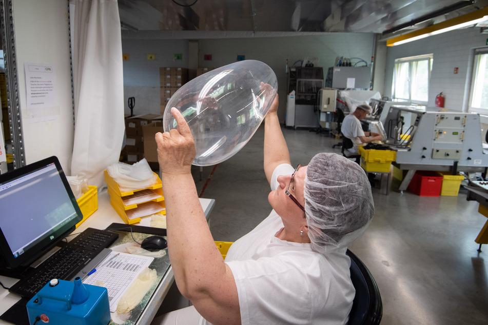 Nach Corona-Kondomrausch: So steht es jetzt um die Nachfrage