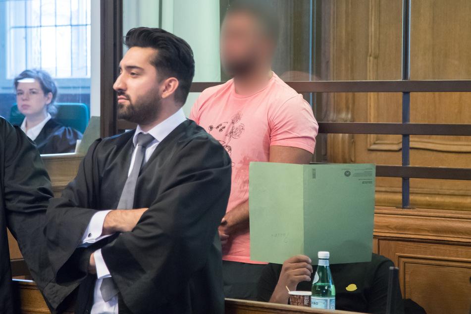 Am Montag wurde der Prozess gegen Arafat Abou-Chaker (44) fortgesetzt.