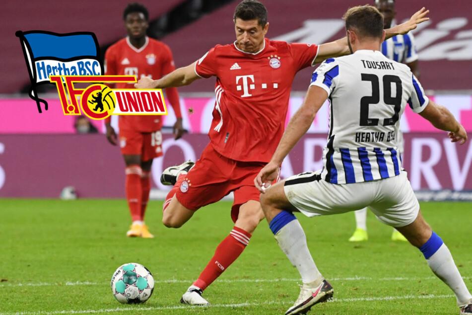 Hertha gegen FC Bayern wegen Klub-WM schon am Freitag, Union gegen Schalke mit besonderem Platz
