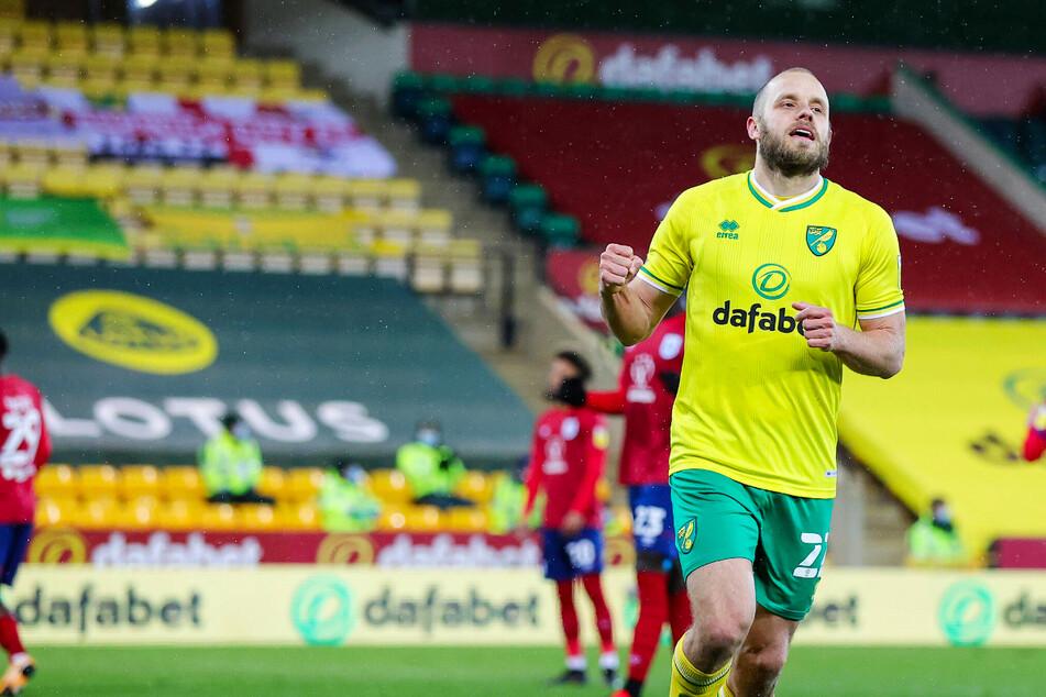 Norwich City jubelt: Team voller Deutscher feiert direkten Wiederaufstieg in Premier League!