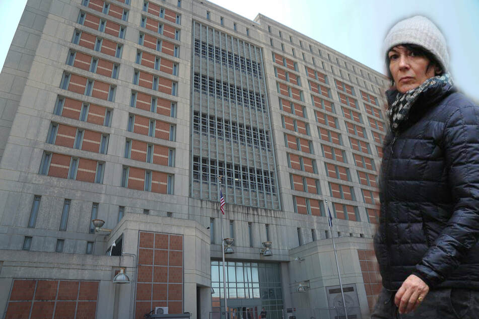 Ghislaine Maxwell was transferred to the Brooklyn Metropolitan Detention Center in July 2020.