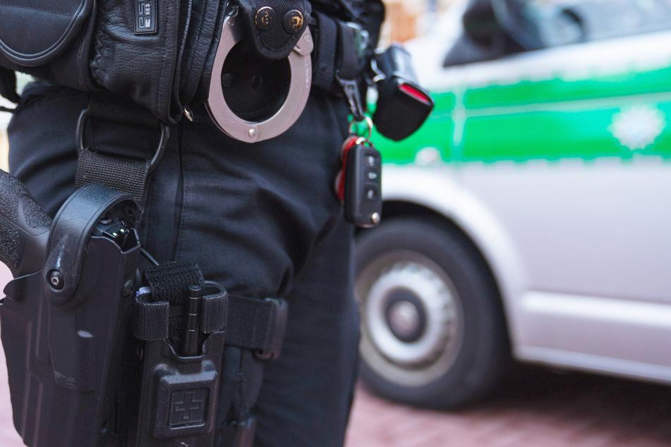 Die Polizei hat einen Messerangriff auf eine 13-Jährige in Ansbach im Freistaat Bayern nach eigenen Angaben aufgeklärt. (Symbolbild)