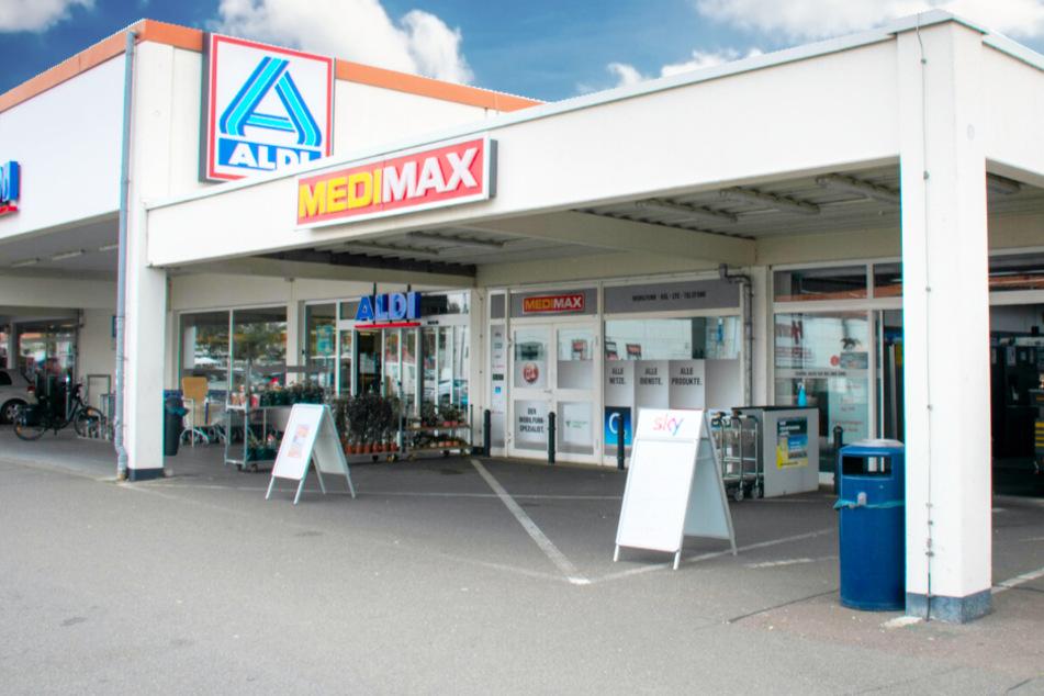 MEDIMAX Merseburg: Für 3 Tage sind Produkte bis zu 45% günstiger!