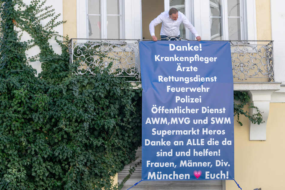 Coronavirus in Bayern: Millionenschwerer Betrug mit Atemmasken aufgeflogen
