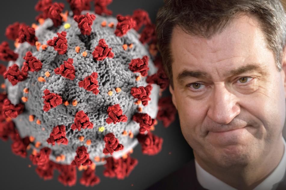 Coronavirus: Schärfere Regeln zur Eindämmung der Epidemie in München