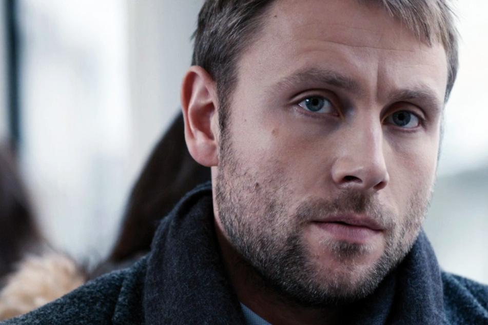 Markus (Max Riemelt) kämpft gegen seine sexuelle Neigung an, kann sich nicht ausleben und ist deshalb unglücklich.