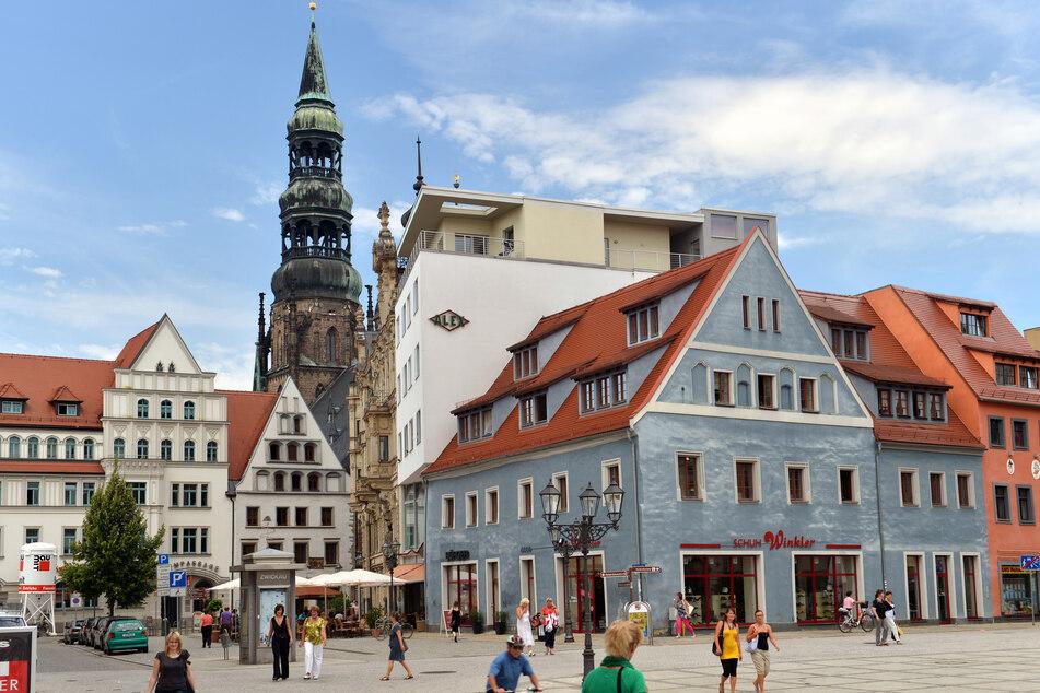 Die wichtigsten News aus Zwickau gibt's hier zum Nachlesen.