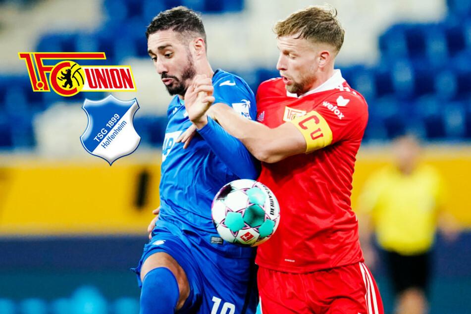 Union Berlin hält Serie und holt Auswärtssieg in Hoffenheim