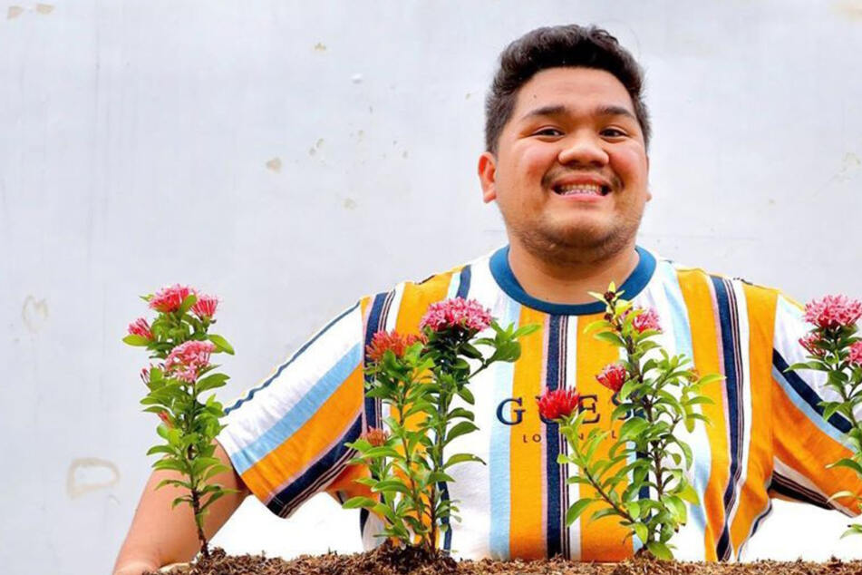 YouTube star Lloyd Cafe Cadena dies at just 26