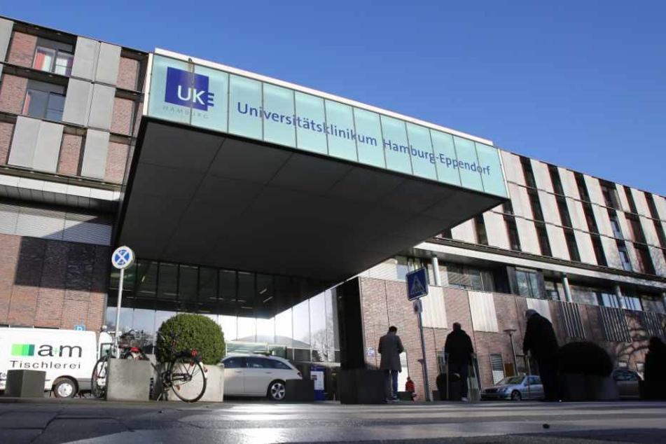 Am UKE soll eine Gesundheitsstudie mit Kindern erweitert werden.