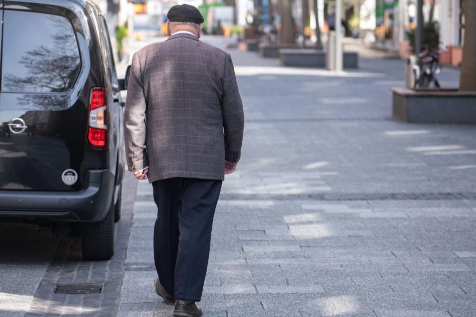Müssen die Rentner nun wegen der Krise Kürzungen hinnehmen? (Symbolbild)