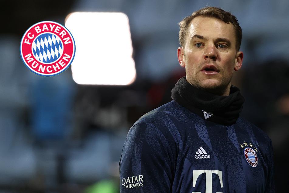 FC Bayern plant historischen Titel-Sieg, Neuer motiviert! Vom Mexiko-Trauma zum Rekord?