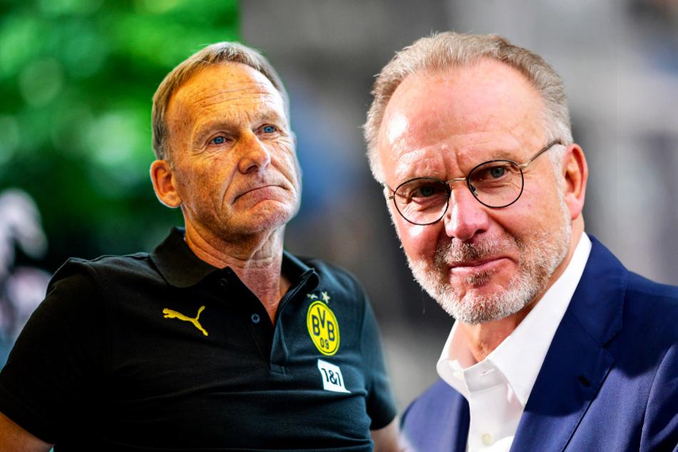 Geheime Bundesliga-Allianz von Top-Klubs enthüllt!