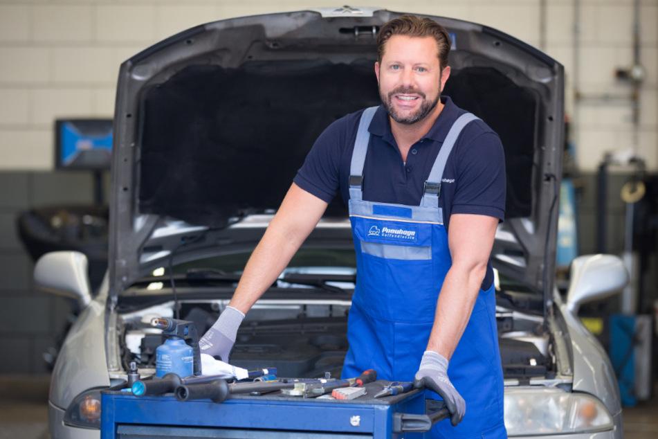 In unserem Reifenhandel ist eine spannende Stelle zu vergeben!