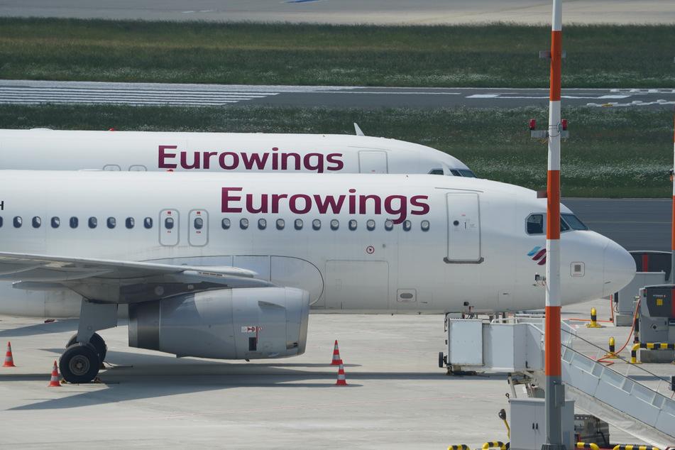 Bereits in diesem Sommer kann die Lufthansa mit ihrem neuen Billig-Ferienflieger Eurowings Discover an den Start gehen. (Archivfoto)