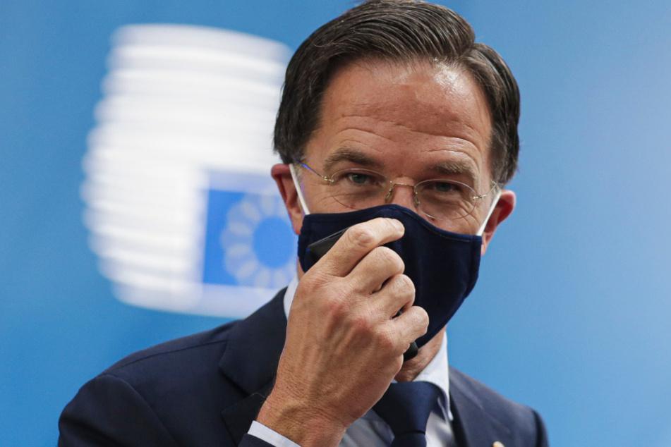 Mark Rutte (53), Premierminister der Niederlande, dürften die neuesten Entwicklungen beunruhigen.