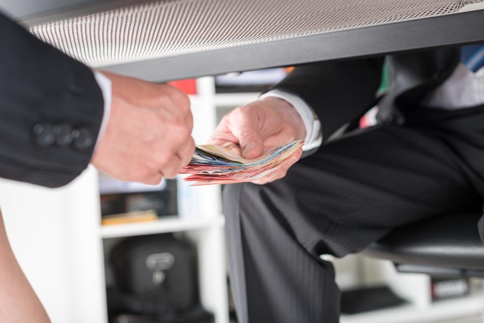 Massiver Anstieg: Korruptionsverfahren in NRW binnen zwei Jahren verdoppelt