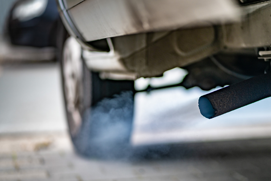 Mehr als 2000 Klagen zum Dieselskandal in Sachsen