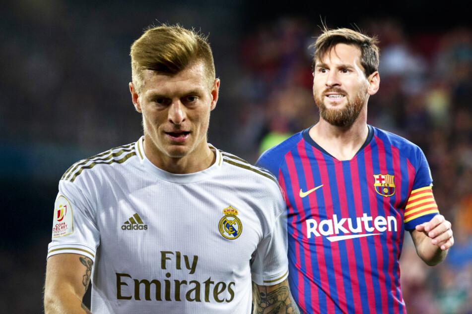 Auch in Spanien hagelt es Kritik der Fußballspieler an LaLiga!